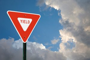 Failure to Yield Accident Lawyer Omaha