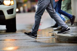Omaha pedestrian accident attorney