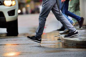 Omaha pedestrian accident attorney
