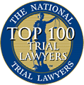 The Natiopnal Trial Lawyers Top 100