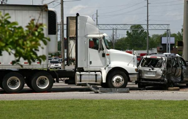 Omaha truck accident attorneys